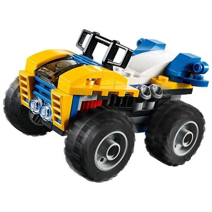 Лего квадроцикл картинки