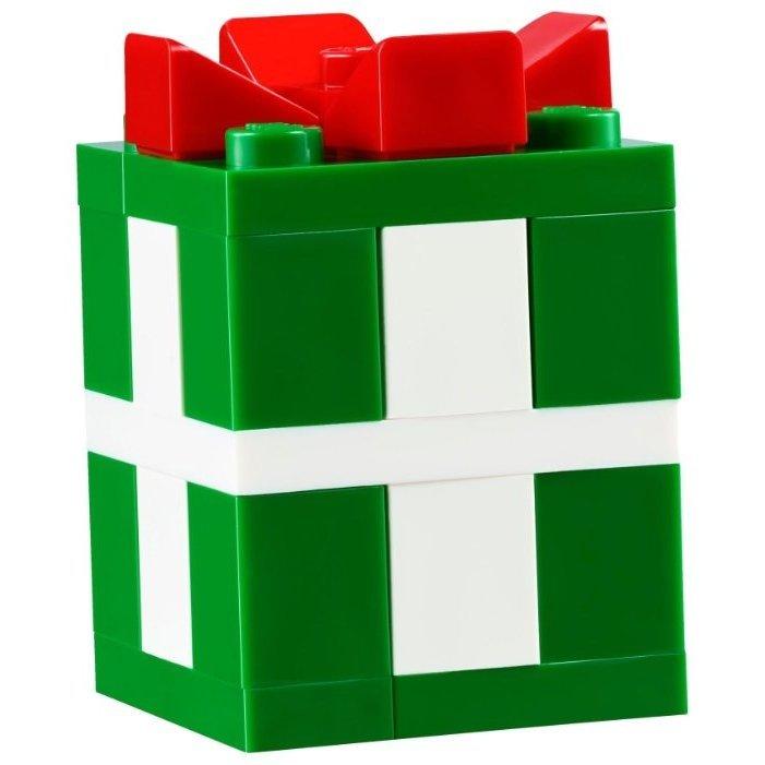 Лего подарок картинка