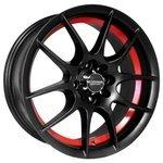 Купить Kyowa Racing KR583 6.5x15/4x100/114.3 D73.1 ET40 IRMBK