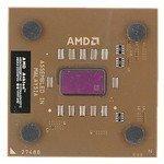 AMD Athlon XP 2600+ Barton (S462, L2 512Kb, 266MHz)