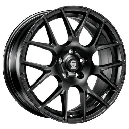 Купить OZ Racing Procorsa 8x18/5x114.3 D73.1 ET40 MDT