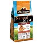 Meglium (15 кг) Dog Adult