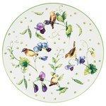 Best Home Porcelain Блюдо Луговой горошек 26.5 см