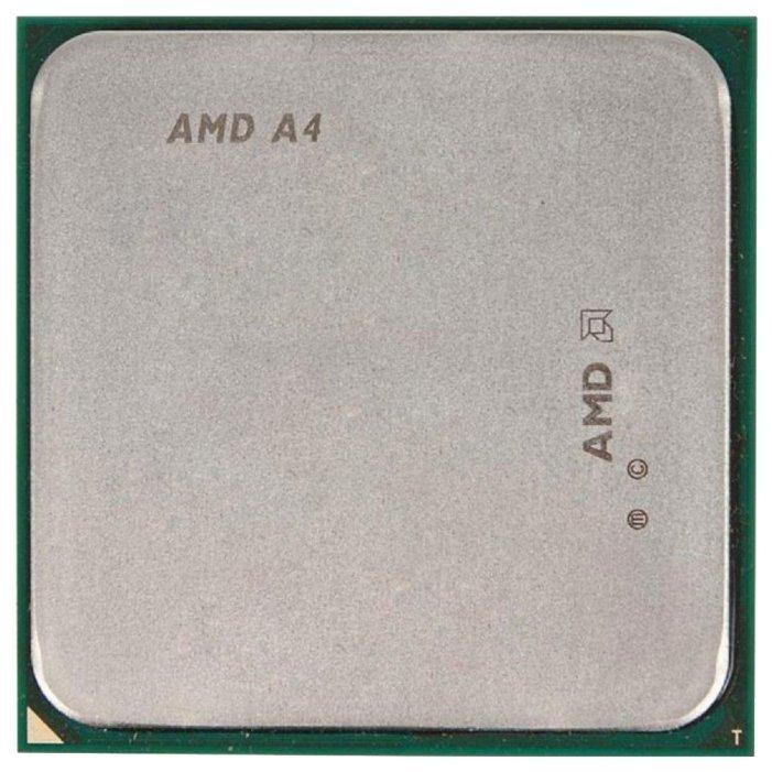 Купить AMD A4-4000 Richland (FM2, L2 1024Kb)