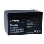 Аккумулятор Pitatel HR12-12, 12V 12Ah