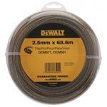 DeWALT DT20652-QZ 2.5 мм