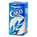 Хлебцы рисовые Italico Rice Cakes с морской солью 100 г