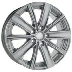 Купить Replica VW11 6x15/5x100 D57.1 ET40 Silver
