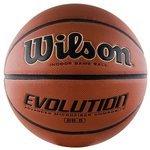 Баскетбольный мяч Wilson Evolution, р. 6