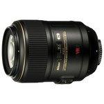 Купить Nikon 105mm f/2.8G IF-ED AF-S VR Micro-Nikkor