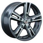 Купить Vianor VR28 6.5x15/5x139.7 D98.5 ET40 SF