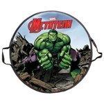 Ледянка 1 TOY Hulk (Т58170)