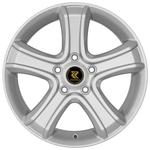Купить RepliKey RK557U 7.5x17/5x120 D65.1 ET55 S