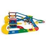 Wader Kid Cars 3D: Мульти-паркинг 53070