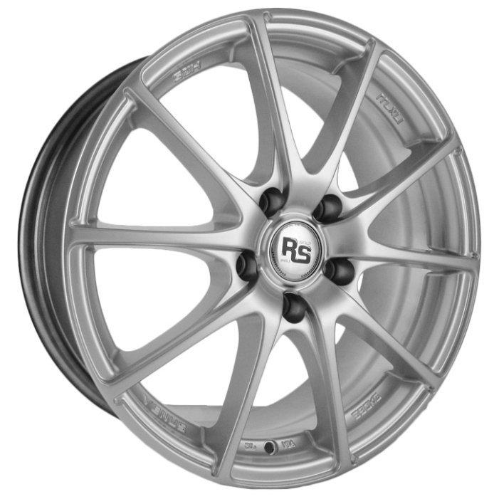 Купить RS Wheels 129 6.5x15/4x100 D73.1 ET40 AZB