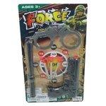 Игровой набор Shantou Gepai Полиция B1213594