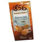 Мягкая карамель Klaus с соленым маслом из Бретани 160 г