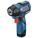BOSCH GDS 12V-115 3.0Ач х2 L-BOXX