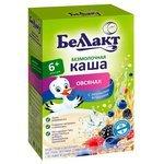 Каша Беллакт безмолочная овсяная с лесными ягодами (с 6 месяцев) 250 г