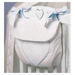 Roman Baby Сумка для игрушек на кровать Cuore Di Mamma