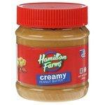 Hamilton Farms Арахисовая паста кремовая