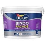 Латексная краска Dulux Bindo Facade