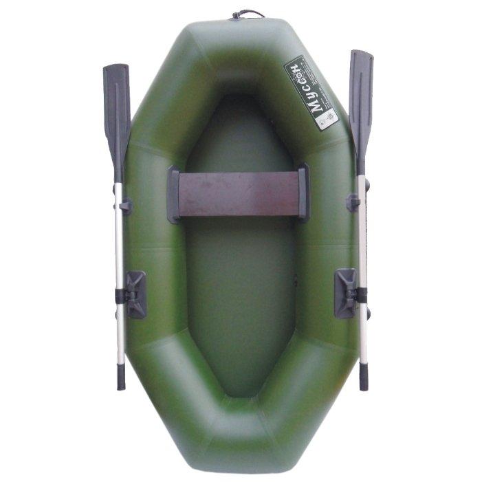 лодка муссон r200