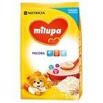 Milupa (Nutricia) Молочная рисовая (с 4 месяцев) 210 г