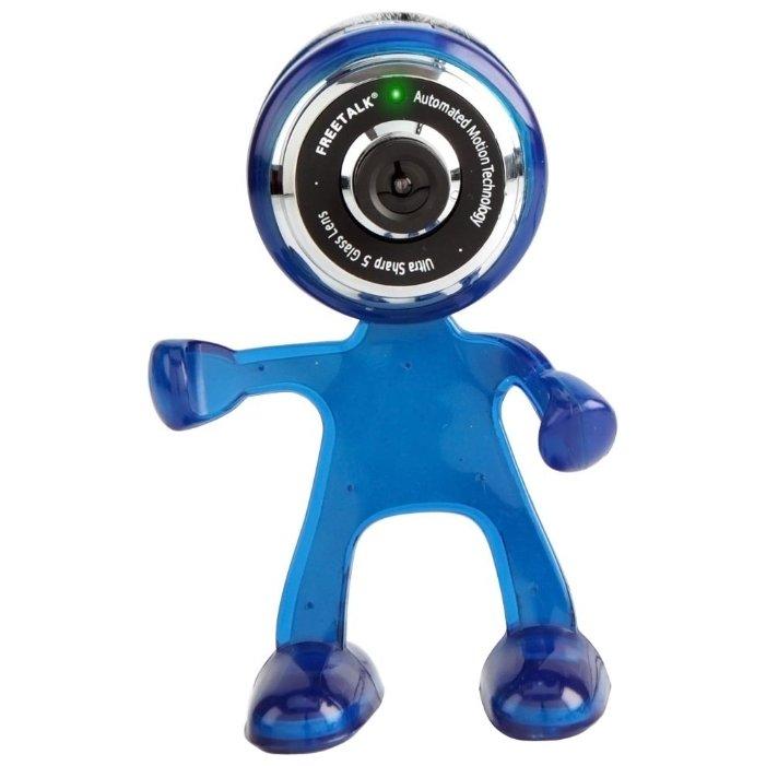 Webcam buddy