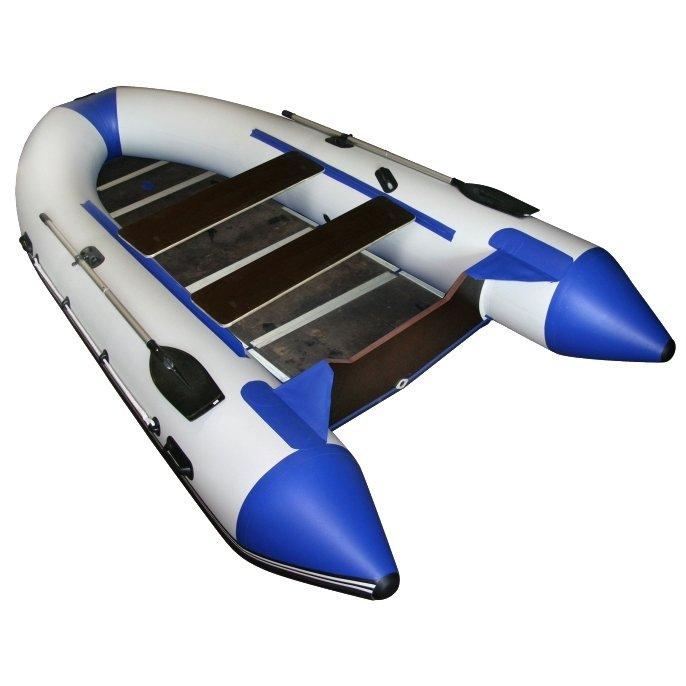 angler 310 лодка пвх