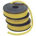 Маркировка кабельная IEK UMK20-1