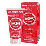 Матирующий ВB крем Complex Anti Acne 40 мл Пропеллер