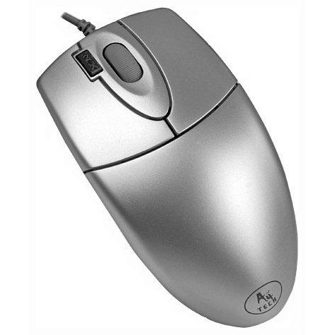 Купить A4Tech OP-620D Grey USB