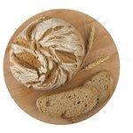 Globus Хлеб Ландброт пшенично-ржаный