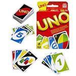 Настольная игра UNO Mattel