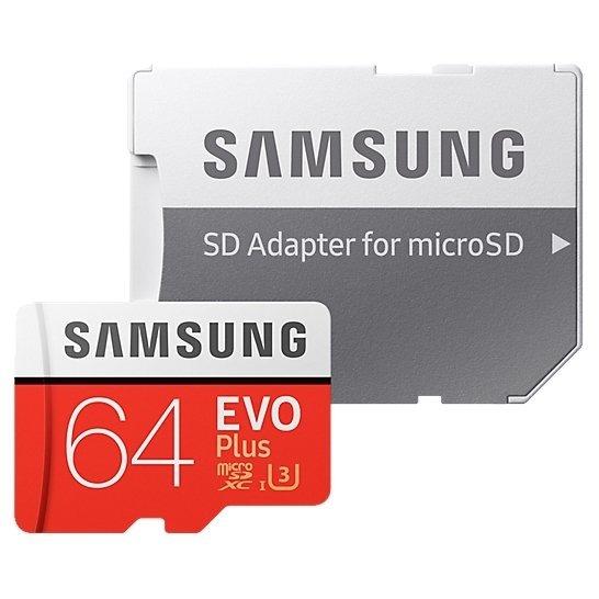 Купить Samsung MB-MC64GA