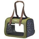Переноска-сумка для собак Ibiyaya Portico 40х28х28 см