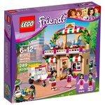 Классический конструктор LEGO Friends 41311 Пиццерия Хартлейка