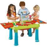 Keter Игровой стол Keter Sand & Water Table May Greenish