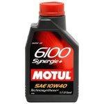 Motul 6100 Synergie+ 10W40 1 л