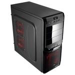 AeroCool V3X Advance Evil Black Edition 750W Black
