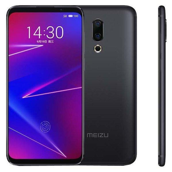 Купить Meizu 16X 6/64GB