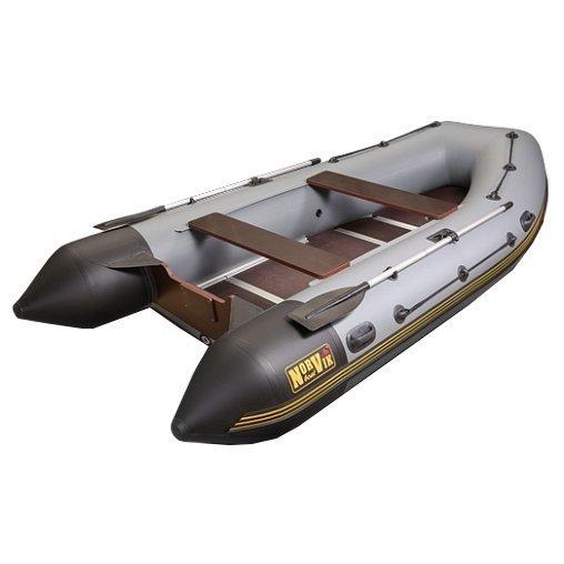 лодка norvik 400