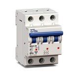 Автоматический выключатель КЭАЗ OptiDin BM63-3B5-УХЛ3