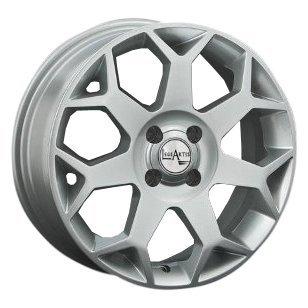 Купить LegeArtis TY85 6.5x16/5x100 D65.1 ET37 Silver