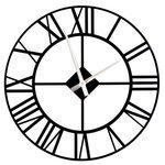 Часы настенные кварцевые Roomton Лофт 00160