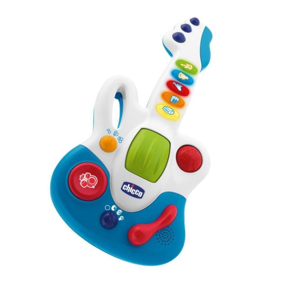 Детская электронная игрушка