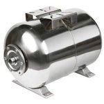 Гидроаккумулятор UNIPUMP 86832 50 л горизонтальная установка