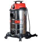 Строительный пылесос Fubag WD 5SP 1400 Вт