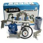 Набор пневмоинструментов Garage Uni-B 8085310